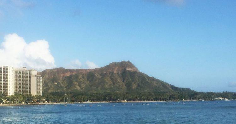 budget Hawaii vacation