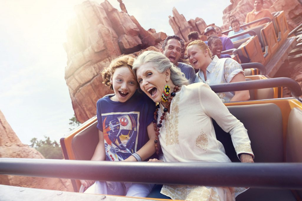 Disney World with Grandparents: What to Do & What to Avoid
