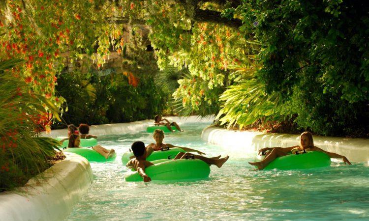 Adventure Island Tampa FL