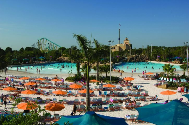 Aquatica Orlando tips for the best day ever
