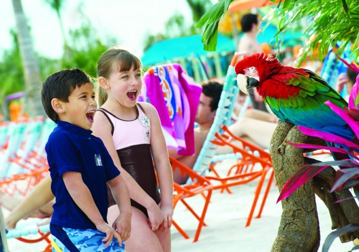 Use these Aquatica Orlando tips during your vacation