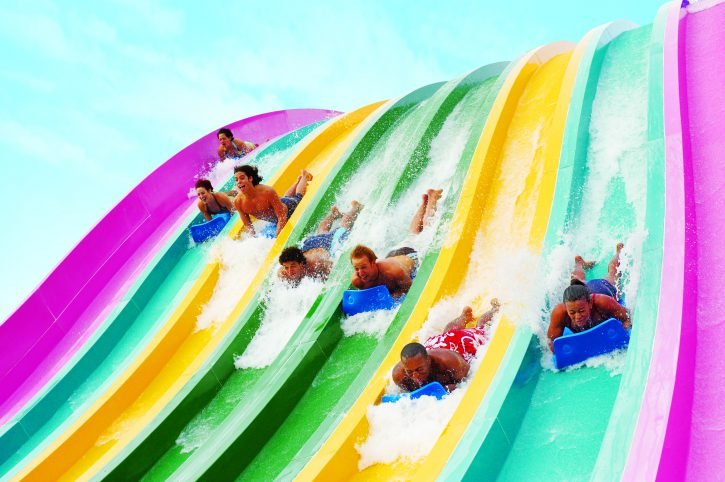 Aquatica Orlando tips for families