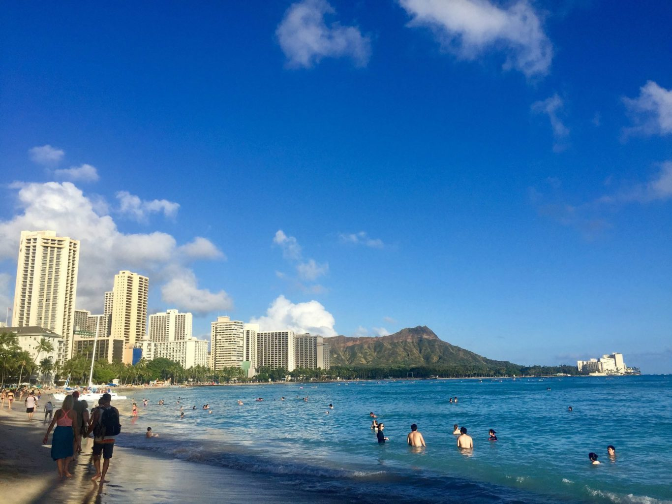 Planning a budget Hawaii vacation