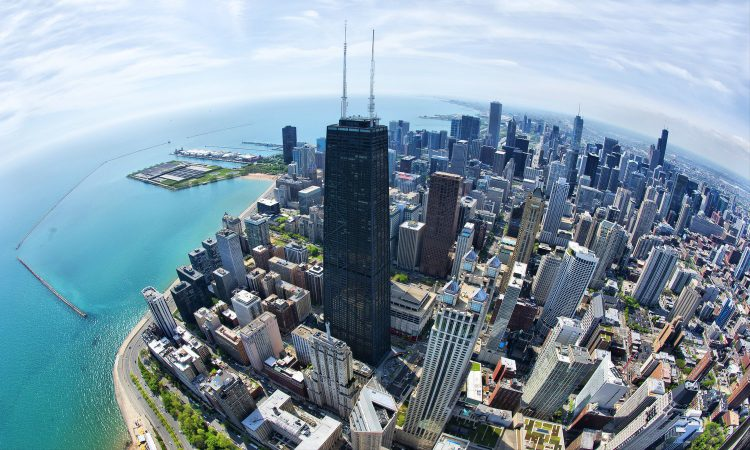 Things to Do in Chicago for Couples