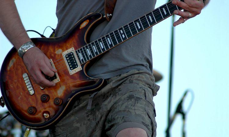Myrtle Beach Concert Series