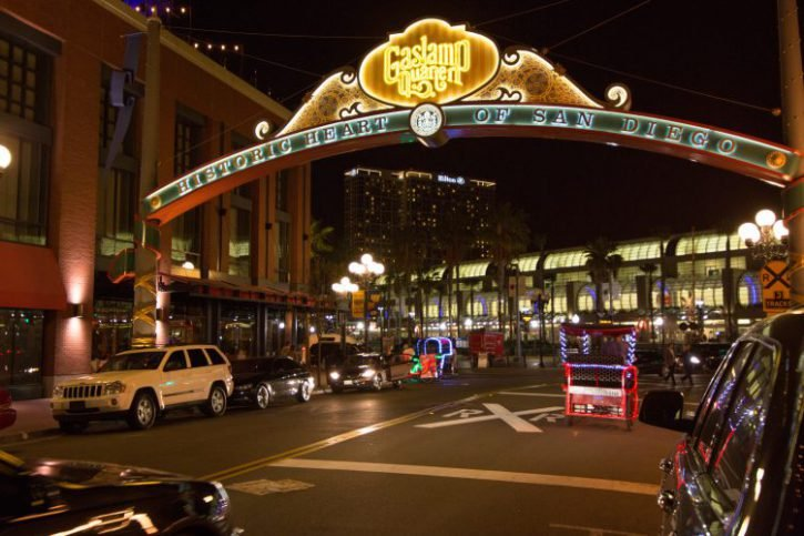 10 Free Things to Do in San Diego at Night