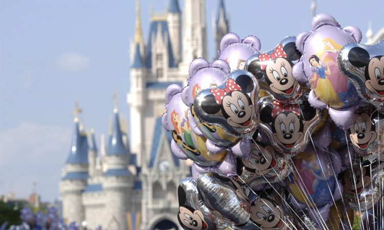 31 Walt Disney World Facts That Will Blow Your Mind