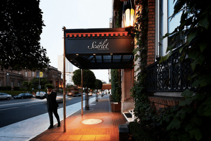 Best San Francisco hotels