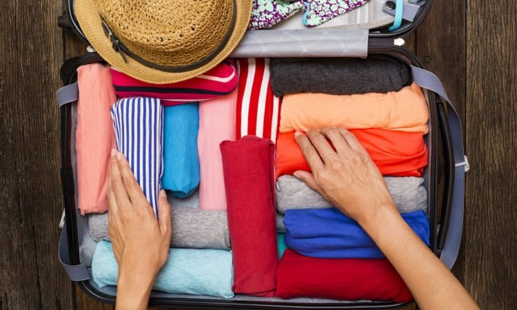 Ultimate Myrtle Beach Packing List