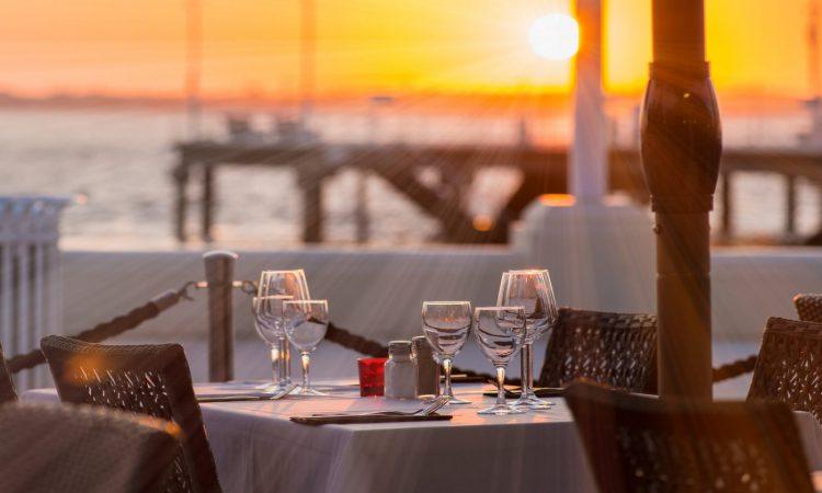 Myrtle Beach Oceanfront Restaurants