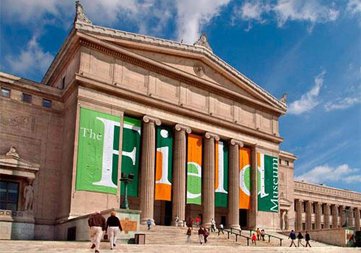 10 Landmarks in Chicago You Don't Want to Miss