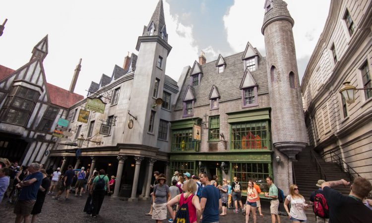 10 Must-See Attractions in Orlando