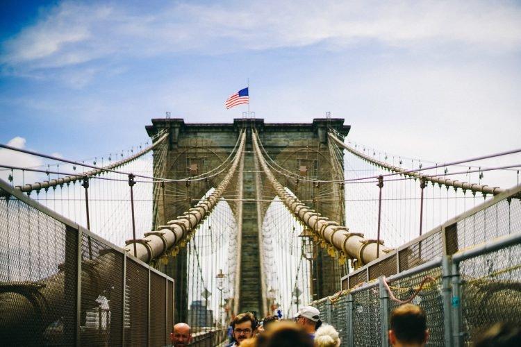 NYC walking tours