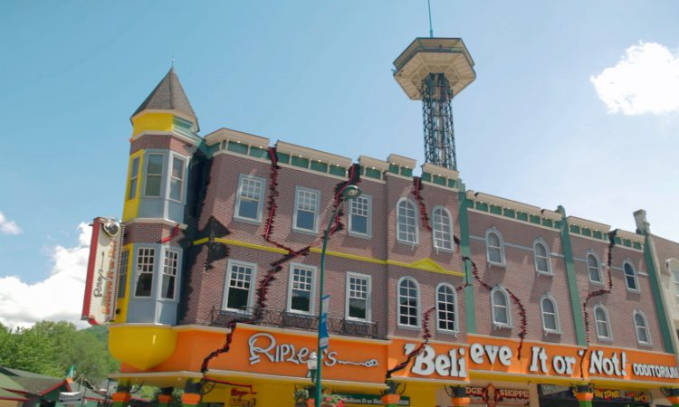 Discount Ripley's Tickets