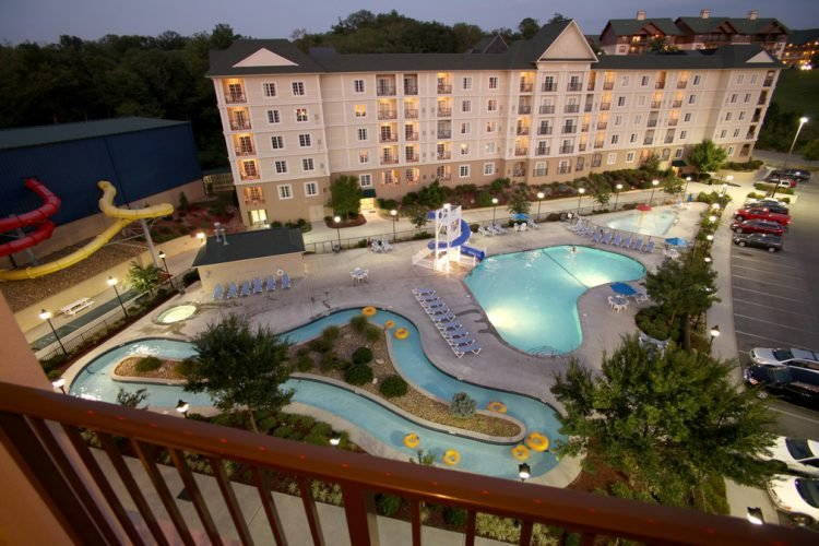 Hotel Deals in Gatlinburg