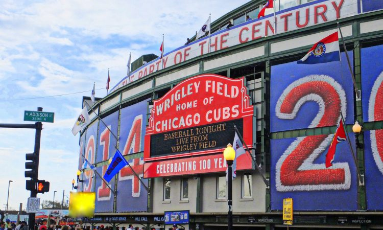 Things to Do at Wrigley Field