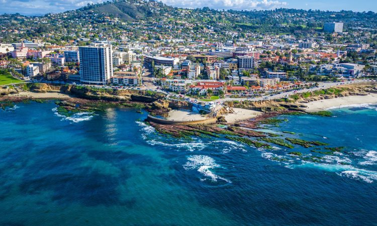 San Diego Bucket List