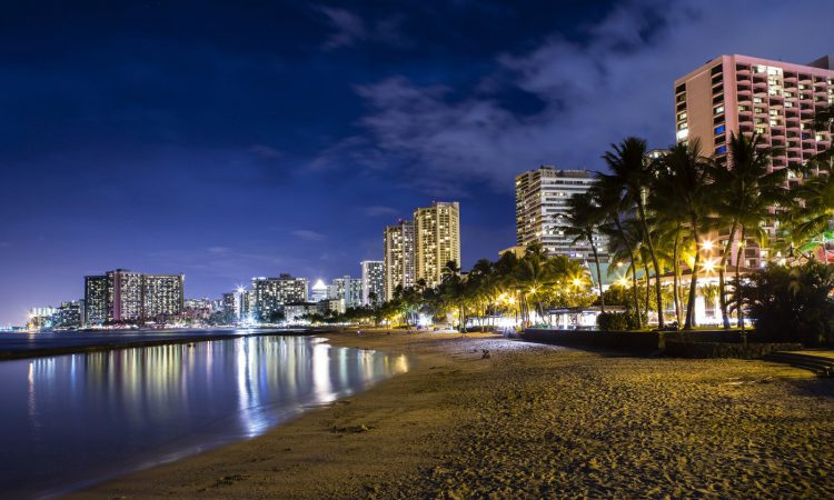 Hottest Things To Do In Waikiki At Night