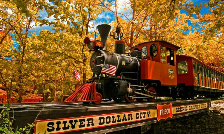 Things to Do at Silver Dollar City this Fall