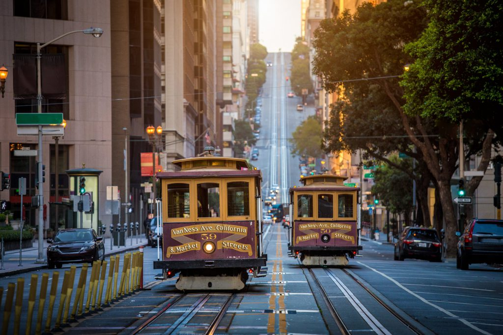 San Francisco Vacation Mistakes
