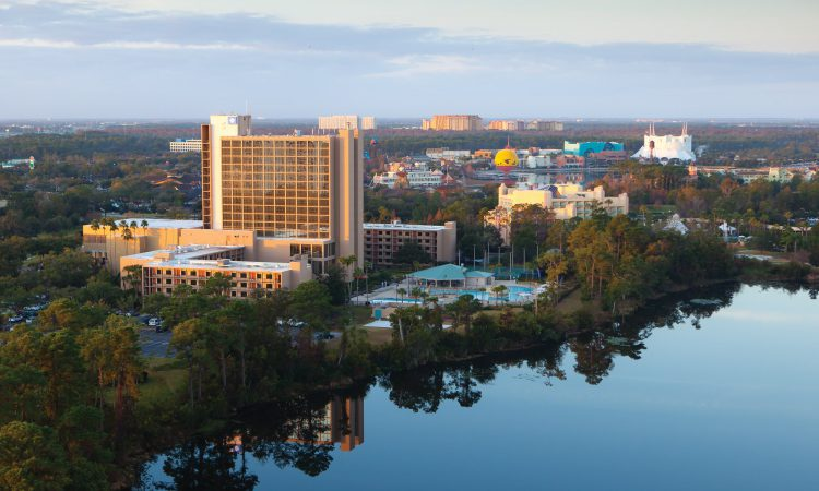 Best Hotel Deals in Orlando