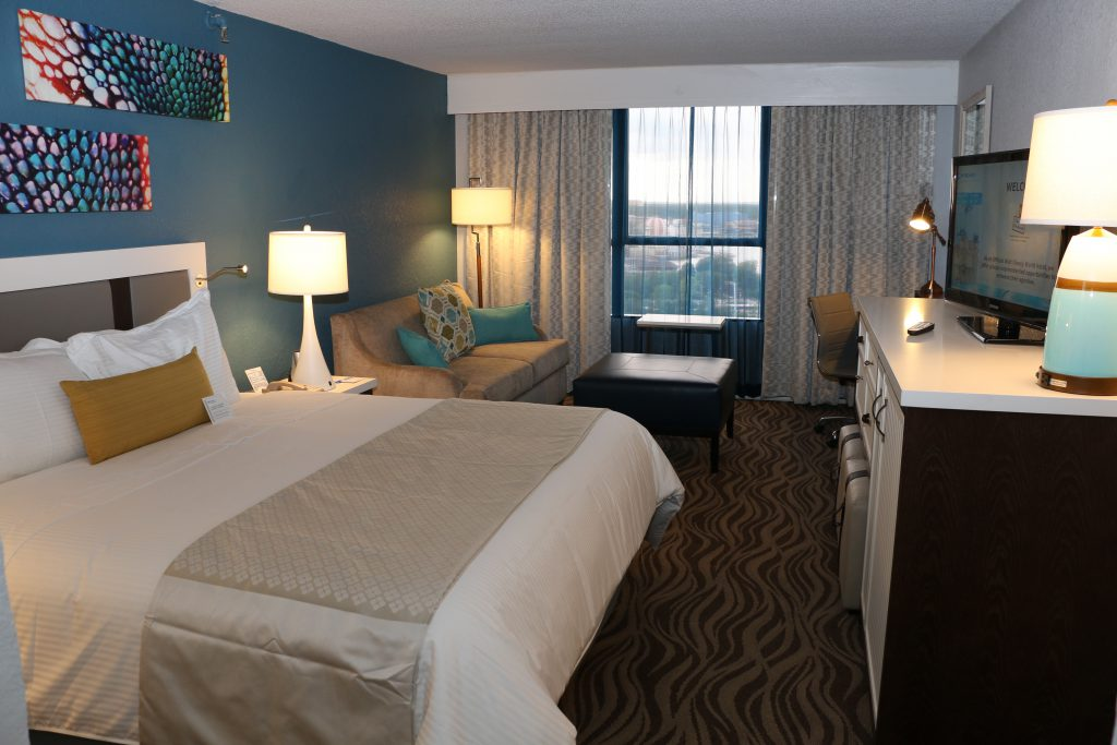 10 best hotel deals in Orlando