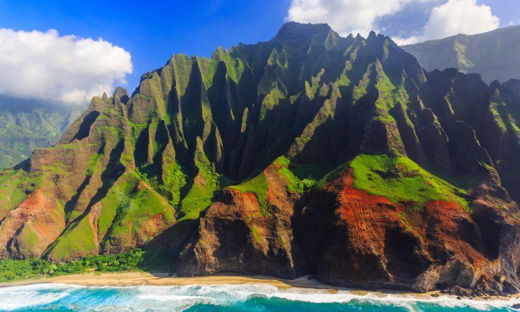 Kauai Scenic Sights