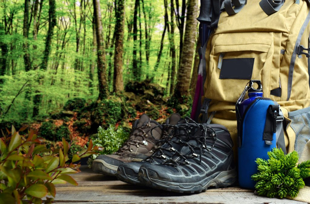 What to Pack for the Smoky Mountains