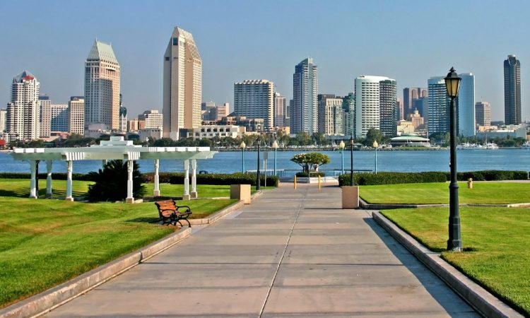 Getting around San Diego is a breeze with these tips.
