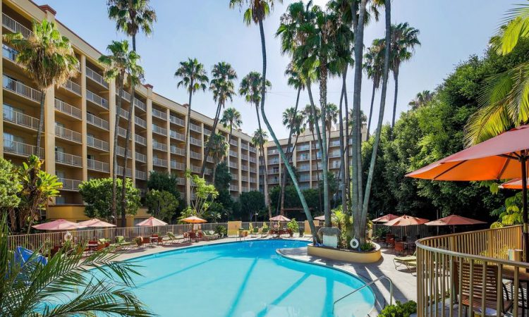 Hotel Deals in San Diego