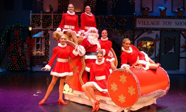 Myrtle Beach Christmas Shows