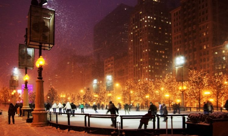 Chicago Christmas.Christmas Activities In Chicago The Ultimate Guide To