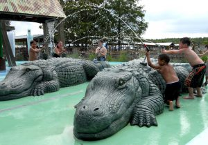 Orlando interactive attractions