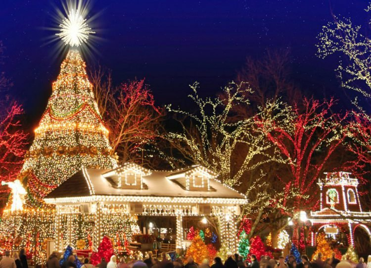 Things to Do in Branson during Christmas