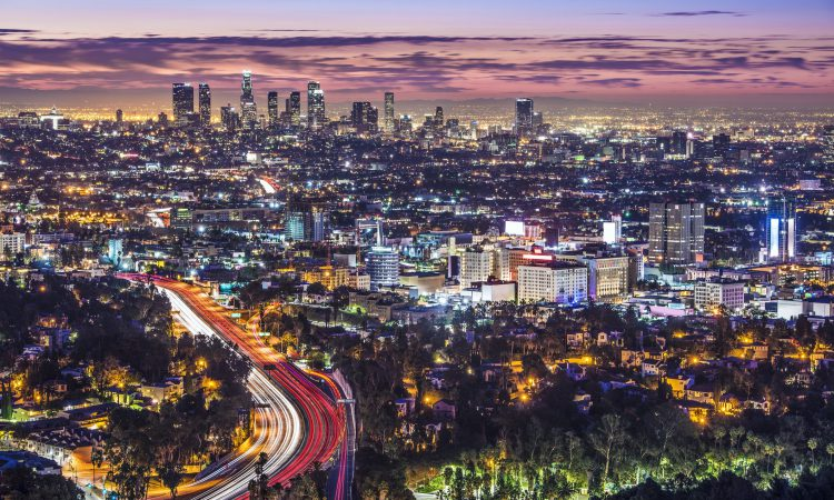 HOW TO GET AROUND LOS ANGELES WITHOUT A CAR