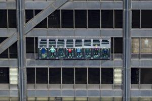 Chicago Tourist Spots