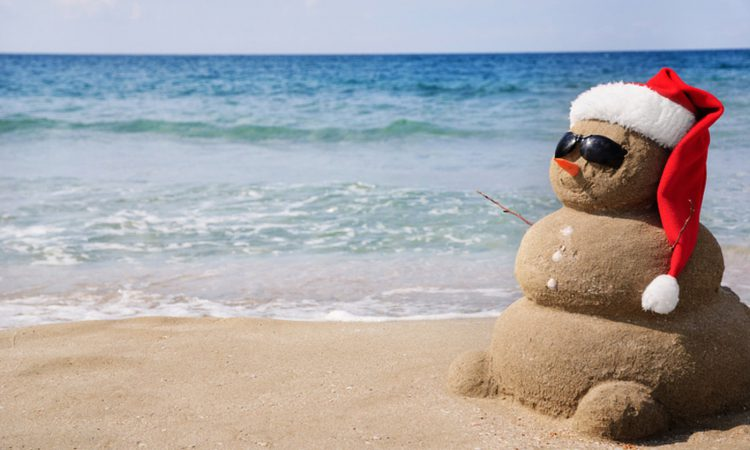 5 Festive Things to Do in Myrtle Beach during the Holidays