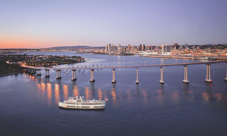 Best Dinner Cruises in San Diego