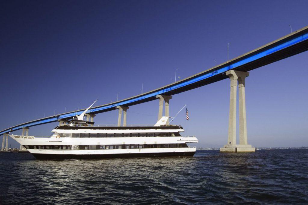Best Dinner Cruise in San Diego