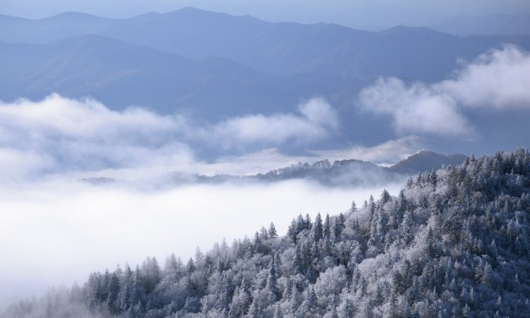 Things to Do in the Smokies during Winter