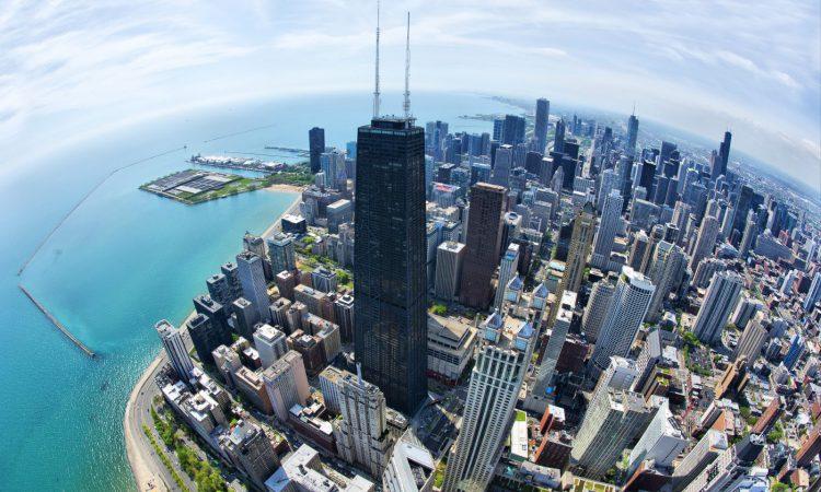 360 Chicago vs Skydeck