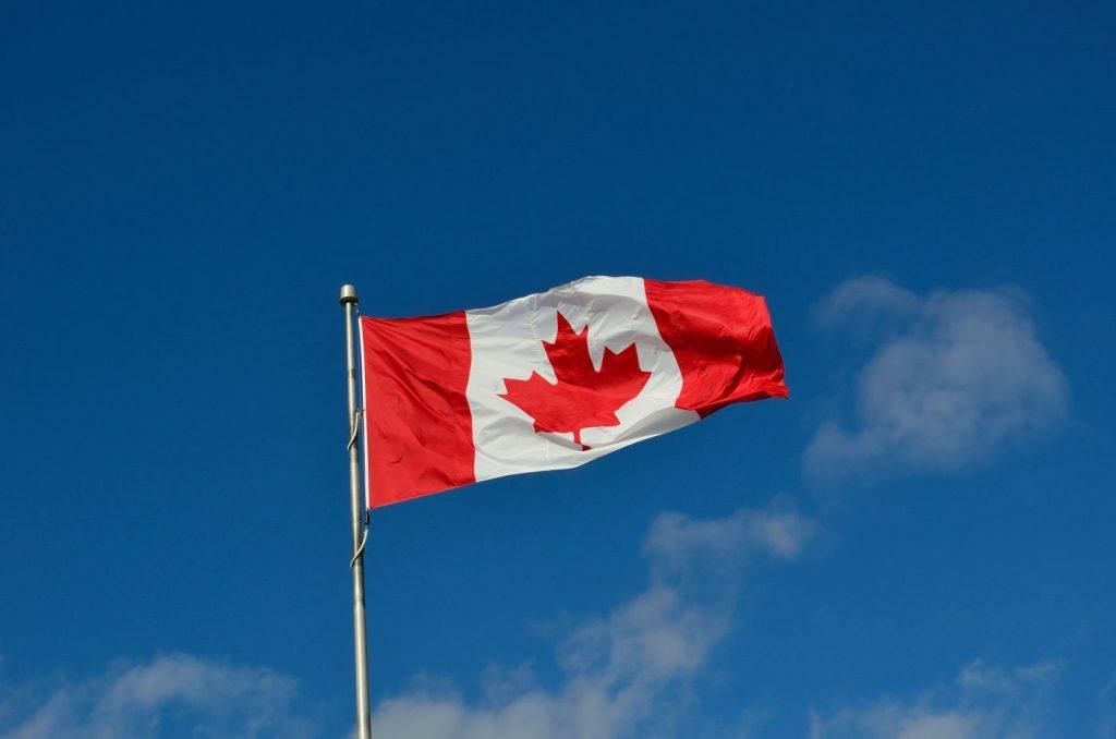 Canadian American days Festival