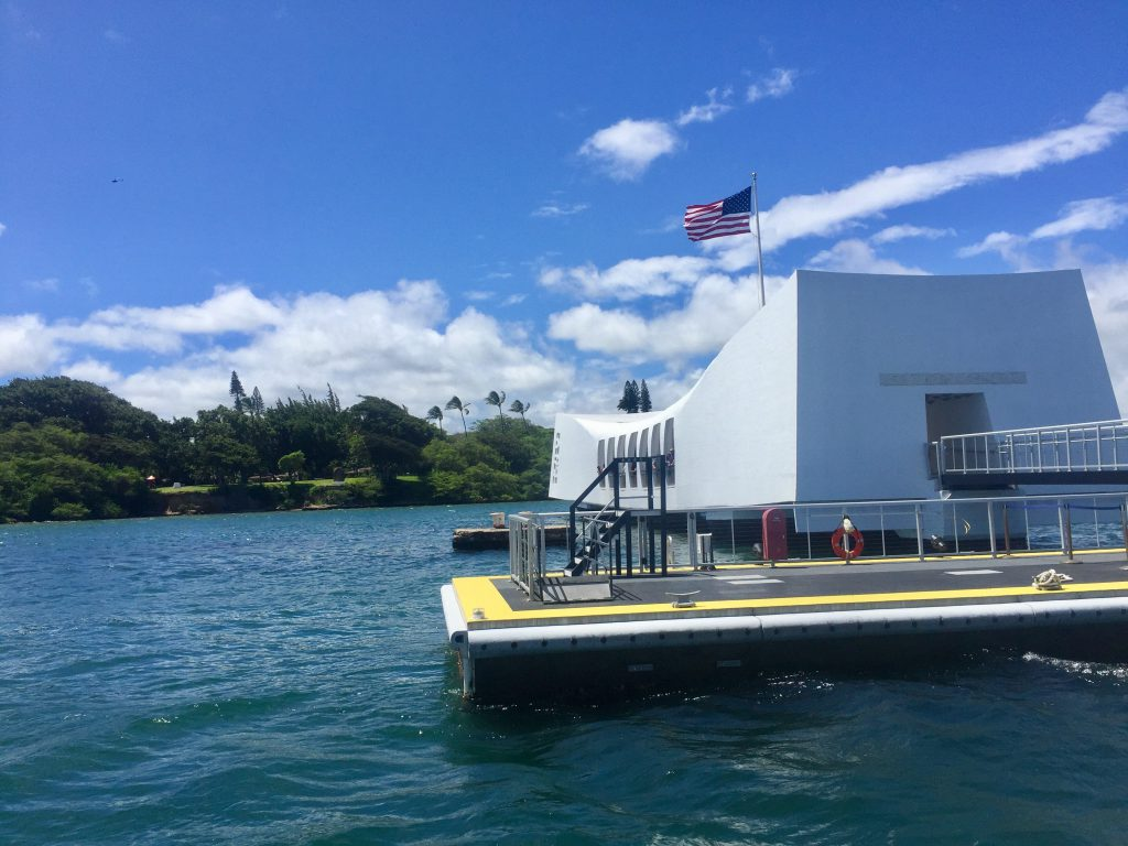 Guide to the Pearl Harbor Experience