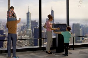 Things to Do in Chicago with Toddlers