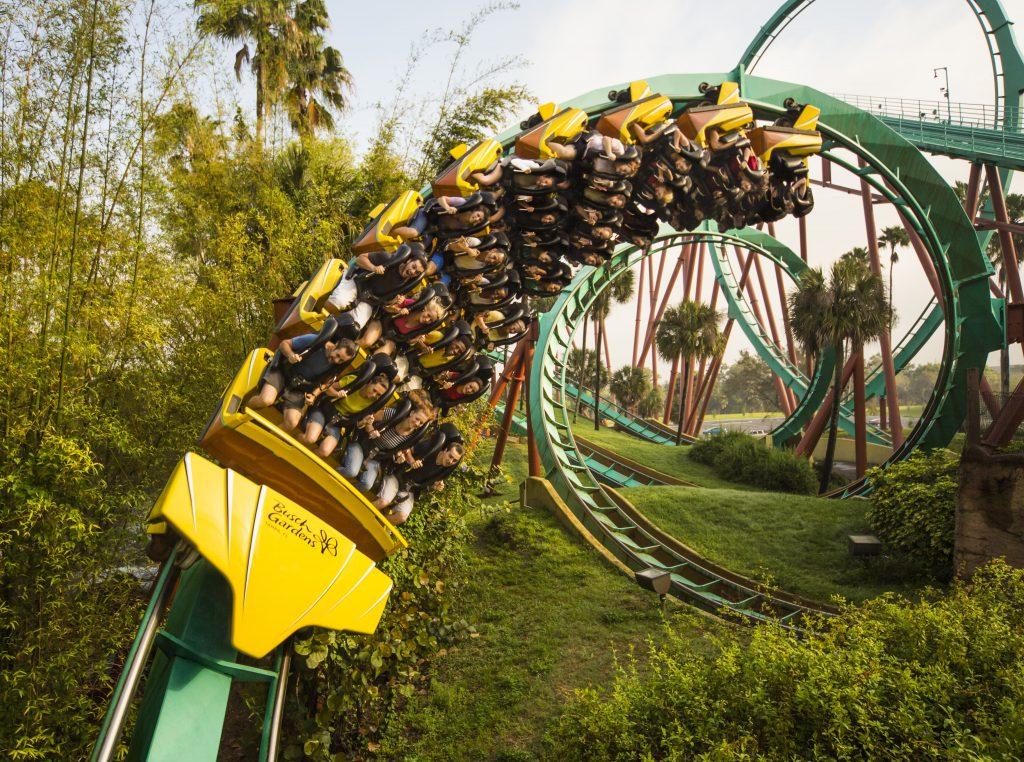 Busch Gardens Tampa Tips