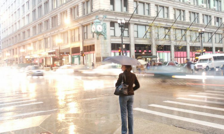 Things to Do in Chicago on a Rainy Day