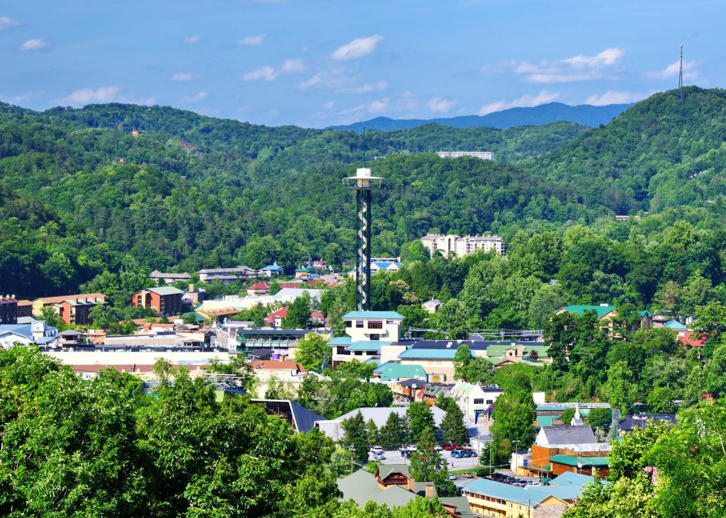 Gatlinburg in the Spring boasts fewer crowds and more opportunities for you to explore.