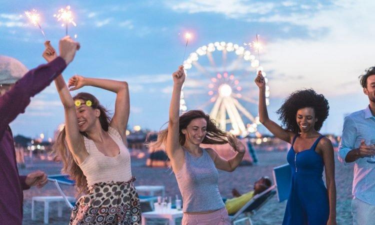 Myrtle Beach Festivals