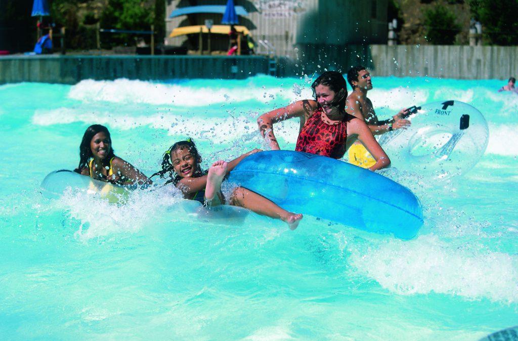 Splash Country water park