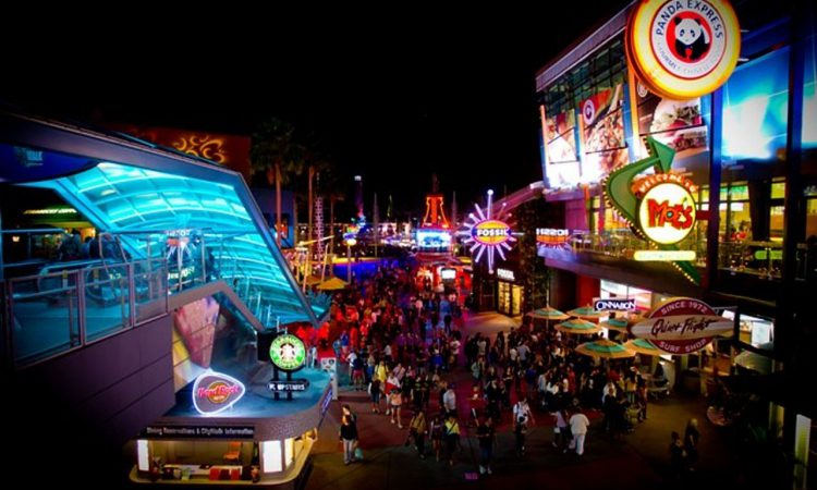 The Ultimate Universal Orlando Citywalk Restaurants Guide